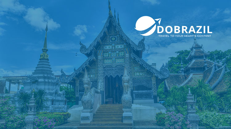Blog2 - Chiang-OH-Mai! Three Impressive Reasons Why You Need to Visit Chiang Mai in Your Lifetime